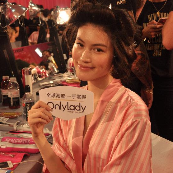 OnlyLady直播2015维密后台