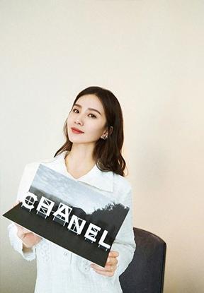CHANEL 2021春夏高級成衣大秀