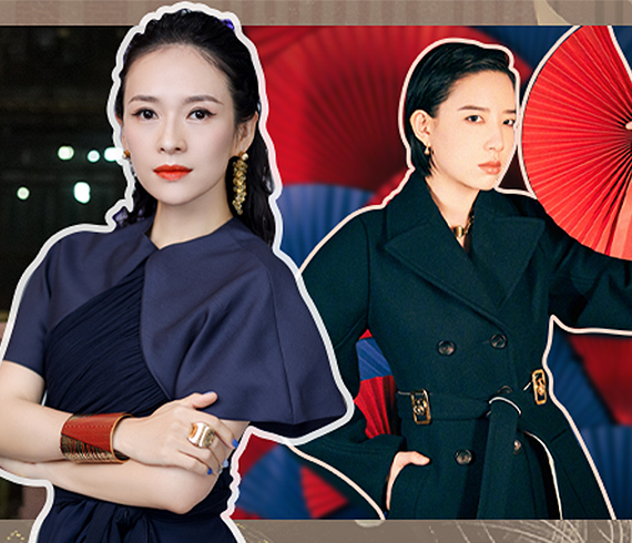 LANVIN上海大秀也太让人惊喜了!