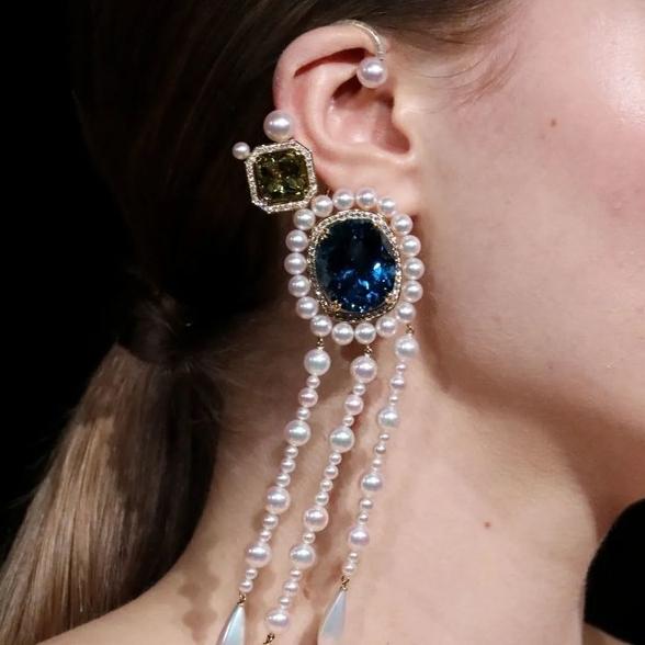 耳環你選對了嗎?